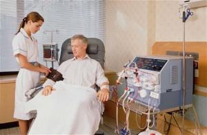 what do dialysis technicians do? -, Sphenoid